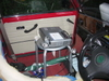 ローバーミニクーパーの液晶モニタードレスアップ画像4