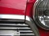 ローバーミニクーパーのボンネットとグリル画像3