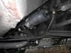 ローバーミニクーパーのステアリングラック交換作業6