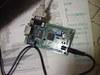 LAN対応H8マイコン画像