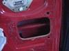 ローバーミニクーパーの衝突安全対策サイドビーム画像