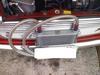 ローバーミニクーパーのオイルクーラー取り付け画像1