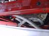 ローバーミニクーパーのオイルクーラーホースライン画像1