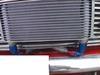 ローバーミニクーパーのオイルクーラー取り付け画像3