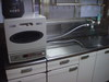食器洗い乾燥機SANYODW-SU1(HS)画像