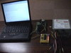 PICマイコンテストボード開発環境画像1