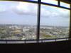 石川県庁舎展望台のパノラマ風景画像1