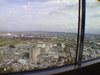 石川県庁舎展望台のパノラマ風景画像2