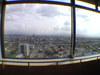 石川県庁舎展望台のパノラマ風景画像3