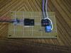 ローバーミニクーパーのエアコン制御用コンパレーター回路画像