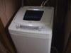 東芝簡易乾燥付全自動洗濯機AW-60GA(W)画像