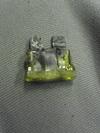ローバーミニクーパーの溶けたヒューズ画像