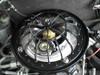 ローバーミニクーパー用HKSスーパーパワーフロー+ツインラムアダプターパネル画像1