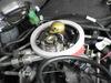 ローバーミニクーパーのインジェクターボディーパッキンスポンジリング画像