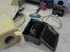 猫用ソーラー発電システム画像
