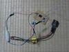 ローバーミニクーパーのエアコン制御スイッチング素子検証回路画像