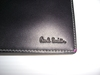 ポールスミスミニクーパー財布画像4