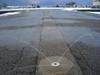 ローバーミニクーパーの強い味方 融雪装置画像2