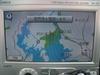 ローバーミニクーパーのカーナビ画像1