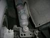 ローバーミニクーパーのショックアブソーバー調整画像1