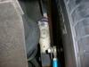 ローバーミニクーパーのショックアブソーバー調整画像5