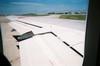 ジェット機のフラップ画像2