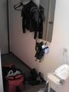 バトルジャケットとハンマーブーツ画像