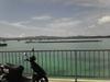 沖縄のエメラルドグリーンな海画像3