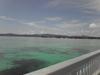 沖縄のエメラルドグリーンな海画像2
