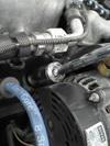 ローバーミニクーパーのプラグレンチ外形の違い画像2