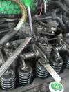 ローバーミニクーパーのバルブクリアランス調整画像2