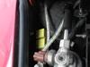 ローバーミニクーパーエンジンルームのリレー画像