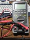 sanwa デジタルマルチメーター画像1