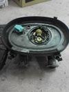 インジェクションローバーミニクーパーのノーマルエアクリーナーボックス画像2