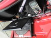 ローバーミニクーパーのHID突入電流計測画像