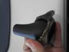 ミニクーパーのシフトノブ工作画像1
