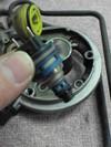 ローバーミニクーパーのインジェクター分解画像2