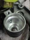 ローバーミニクーパーのインジェクター分解画像4
