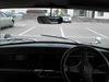 ローバーミニクーパーのフェンダーミラー取り付け位置画像1