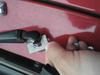 ローバーミニクーパーのワイパーアーム付け根画像1